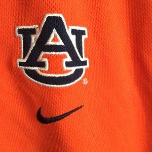 Auburn polo